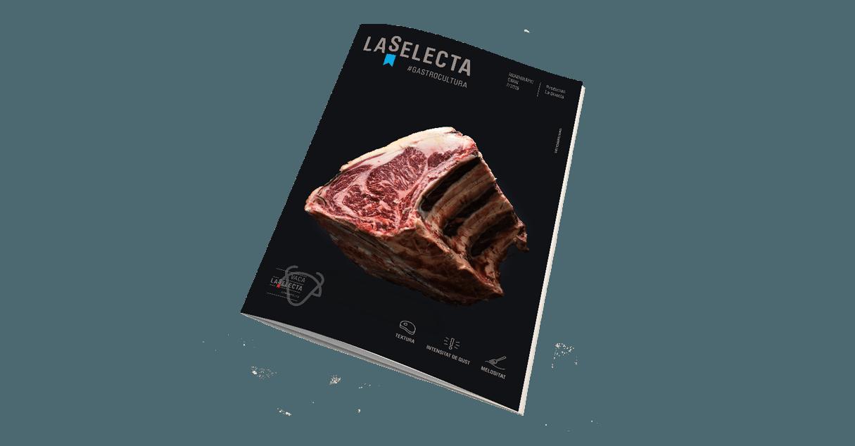 Descobreix la carn madurada