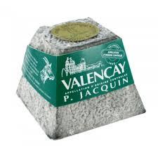 formatge cabra valençay 220g