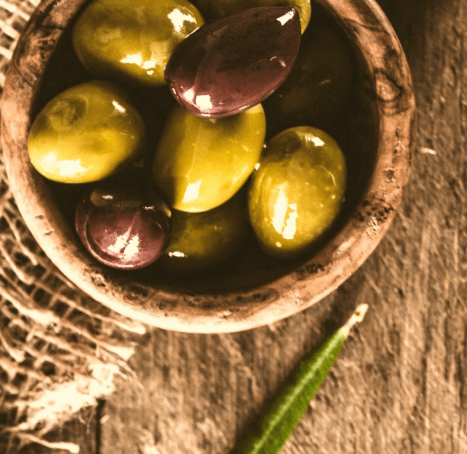 Unes olives irresistibles