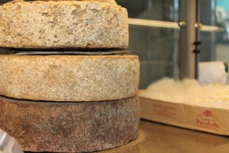 #ESTRENEM: Cava de formatges
