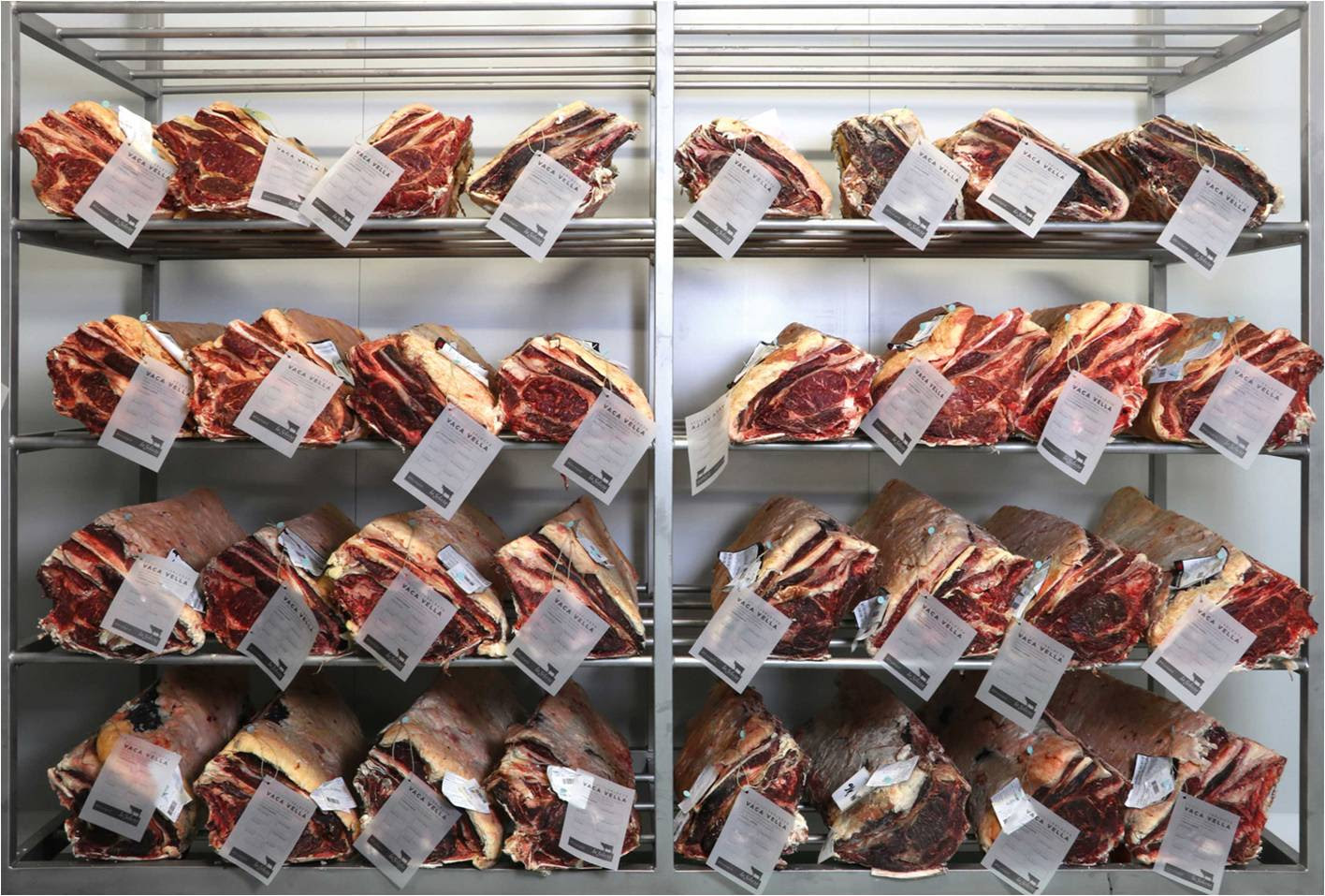 3 raons per escollir la nostra carn madurada