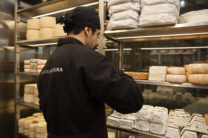 Cava de formatges 1