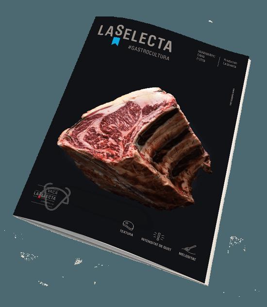 Descubre la carne madurada