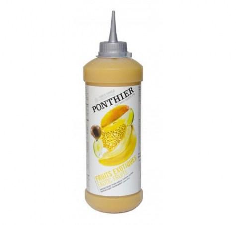 PONTHIER-FrozenCoulis-500g-ExoticFruits